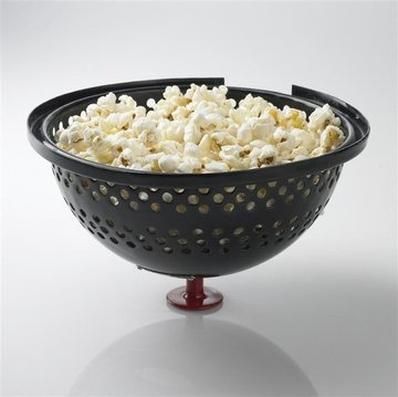 Bonfire popcorn deksel 28cm