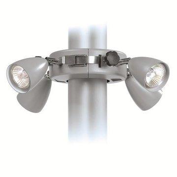 Solamagic parasolverlichting
