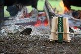 Woodson hout firestarter overzicht
