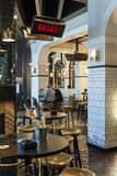 Bromic Platinum sfeerfoto restaurant