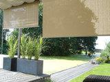 Coolfit Rolgordijn 1,48 x 2,4 meter