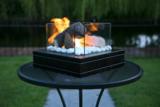 Gardenflame tafel biohaard