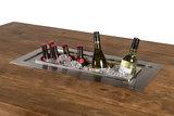 Inbouw Wijnkoeler Happy cocooning rechthoek_