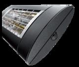 Nano antraciet S1 2000W heater