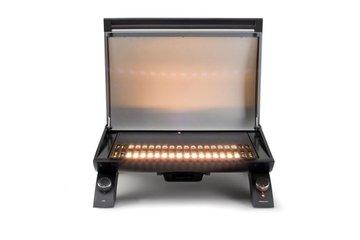 Grandhall E grill