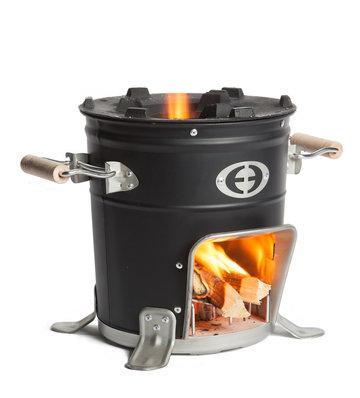 Envirofit Rocket stove black M5000