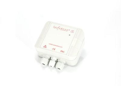 Infresco softstarter IP65 4000W 110803