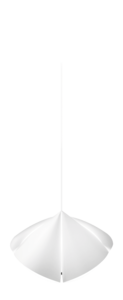 Flux plumo designlamp