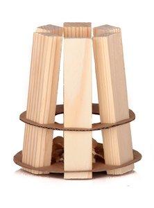 Aanmaakblokjes hout Woodson