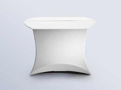 flux coffee table small